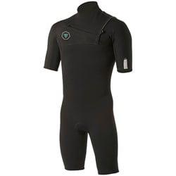 Vissla 7 Seas 2/2 Short Sleeve Springsuit