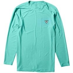 Vissla Twisted Long Sleeve Surf Shirt
