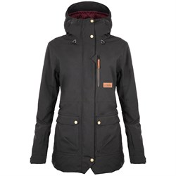 Planks All Time Insulated Jacket - Women's