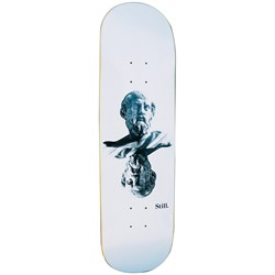 Still Plato 8.5 Skateboard Deck