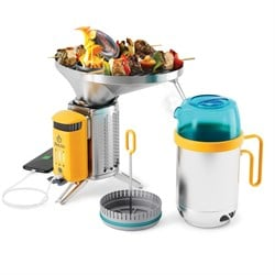 BioLite Camp Stove Complete Kit