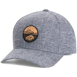 Tentree Lake Cork Patch Hemp Elevation Hat