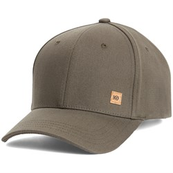 Tentree Cork Icon Elevation Hat