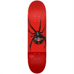 Mini Logo Poison Black Widow 8.25 Skateboard Deck