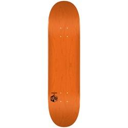 Mini Logo Chevron Detonator Orange 8.0 Skateboard Deck