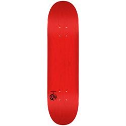Mini Logo Chevron Detonator Red 8.0 Skateboard Deck