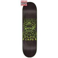 Creature Offering Hard Rock Maple 8.0 Skateboard Deck