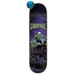 Creature Colossus Cold Press 8.5 Skateboard Deck