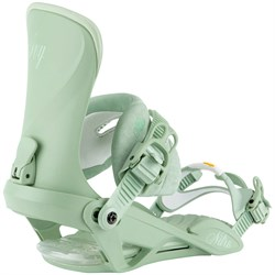Nitro Ivy Snowboard Bindings - Women's 2021