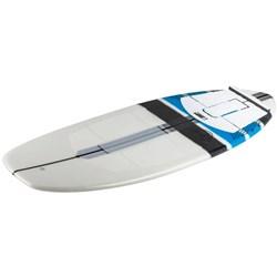 Ronix Koal Technora Blunt Nose Skimmer Wakesurf Board - Blem 2020