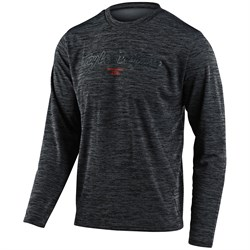 Troy Lee Designs Flowline L​/S Jersey - Boys'