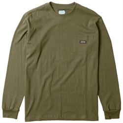 Vissla Creators Block Eco Pocket Long-Sleeve T-Shirt