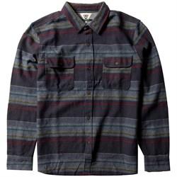 Vissla Creators Eco Long-Sleeve Flannel