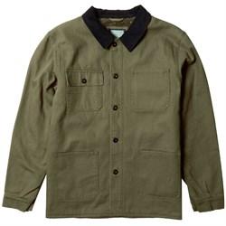 Vissla Creators Eco Lined Chore Coat