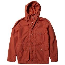 Vissla Creators Eco Field Nylon Jacket
