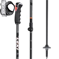 Leki Peak Vario 3D Adjustable Ski Poles 2021