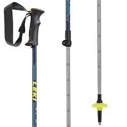 Leki Vario XS Adjustable Ski Poles - Kids' 2021