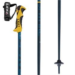Leki Spitfire Lite S Ski Poles - Kids' 2021