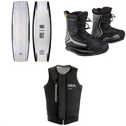 Massi Special - Ronix RXT Wakeboard Package ​+ Follow Fresco Wake Vest 2020