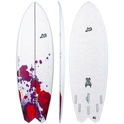Lib Tech x Lost Hydra Surfboard