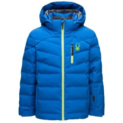 Spyder Impulse Synthetic Down Jacket - Boys'