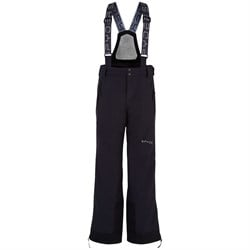 Spyder Guard Side Zip Pants - Boys'