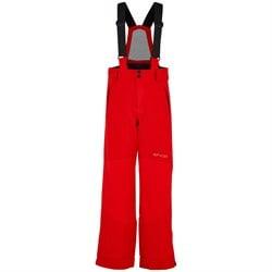 Spyder Guard Side Zip Pants - Boys'
