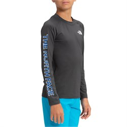 The North Face Long Sleeve Sun Tee - Boys'