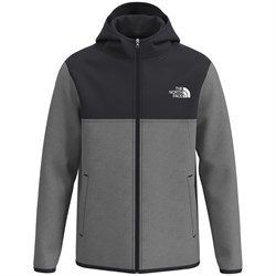 The North Face Glacier Full Zip Hoodie - Boys'