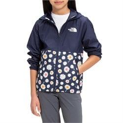 The North Face Zipline Rain Jacket - Girls'