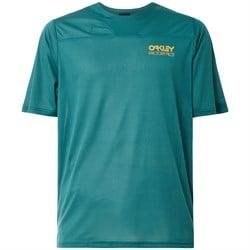 Oakley Cascade S/S Trail Tee
