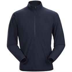 Arc'teryx Delta LT Zip-Neck Pullover