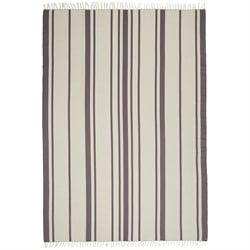 Tentree Organic Cotton Breeze Stripe Woven Towel