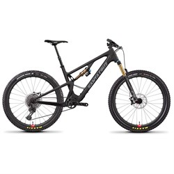 Santa Cruz Bicycles 5010 CC XX1 Reserve Complete Mountain Bike
