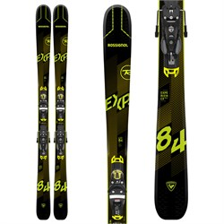 Rossignol Experience 84 Ai Skis ​+ SPX 12 Konect GW Bindings 2021
