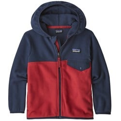 Patagonia Micro D Snap-T Jacket - Toddlers'