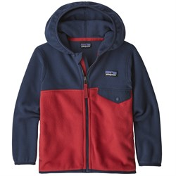Patagonia Micro D Snap T Jacket - Toddlers'