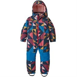 Patagonia Snow Pile One-piece - Toddlers'