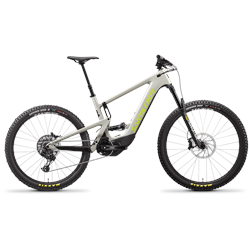 Santa Cruz Bicycles Heckler MX CC R E-Mountain Bike 2021