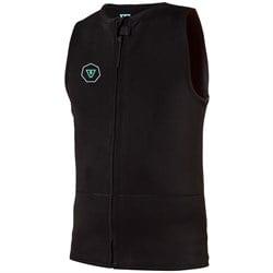 Vissla 7 Seas 2mm Front Zip Wetsuit Vest