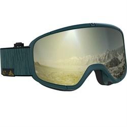 Salomon Four Seven Sigma Goggles