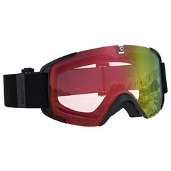 Salomon X​/View Goggles