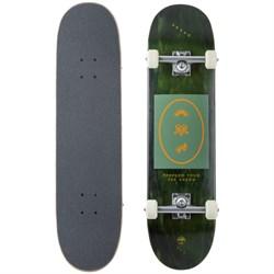 Arbor Whiskey 8.0 Recruit Skateboard Complete