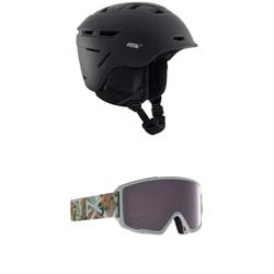 Anon Echo MIPS Helmet + M3 Goggles