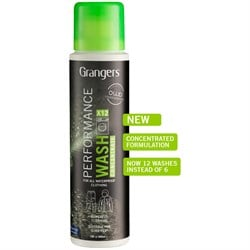 Grangers Peformance Wash Concentrate