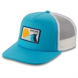 Dakine Triple Peak Trucker Hat