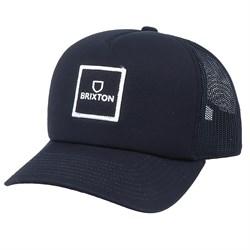 Brixton Alpha Block X MP Mesh Hat