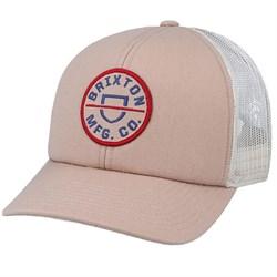 Brixton Crest X MP Mesh Hat