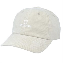 Brixton Alpha LP Hat