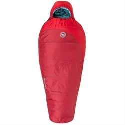 Big Agnes Wolverine 15 Sleeping Bag - Kids'
